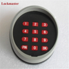 Lockmaster Access Control Security Garage Door Outoor Entry Gate Lock Wireless Keypad for Gate Opener