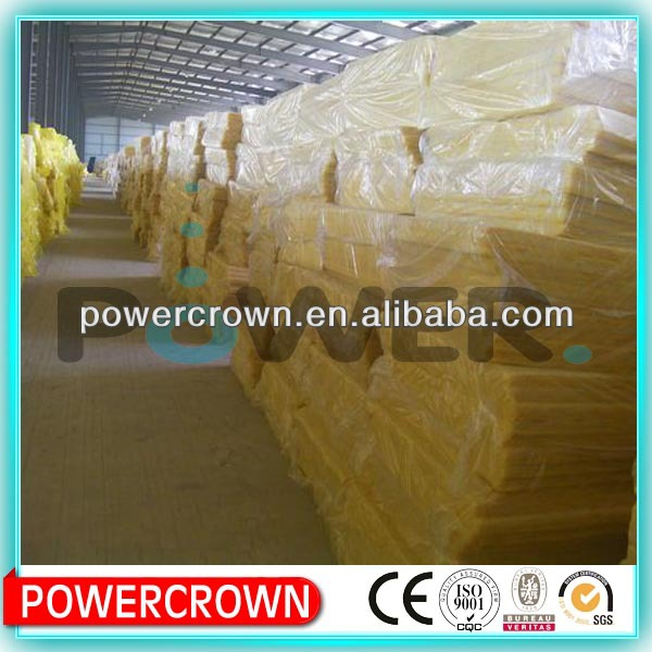 Building material glass wool building construction materials list
