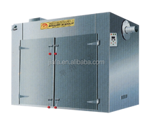 Heat Cycle Oven Chamber Tray Dryer
