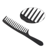 Black DM8886 wig hair comb