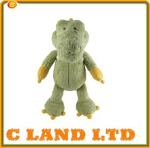 wholesale mini crocodile alligator stuffed Soft Plush baby toy