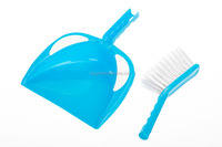 SY-3112 Mini plastic household cleaning plastic broom and dustpan sets