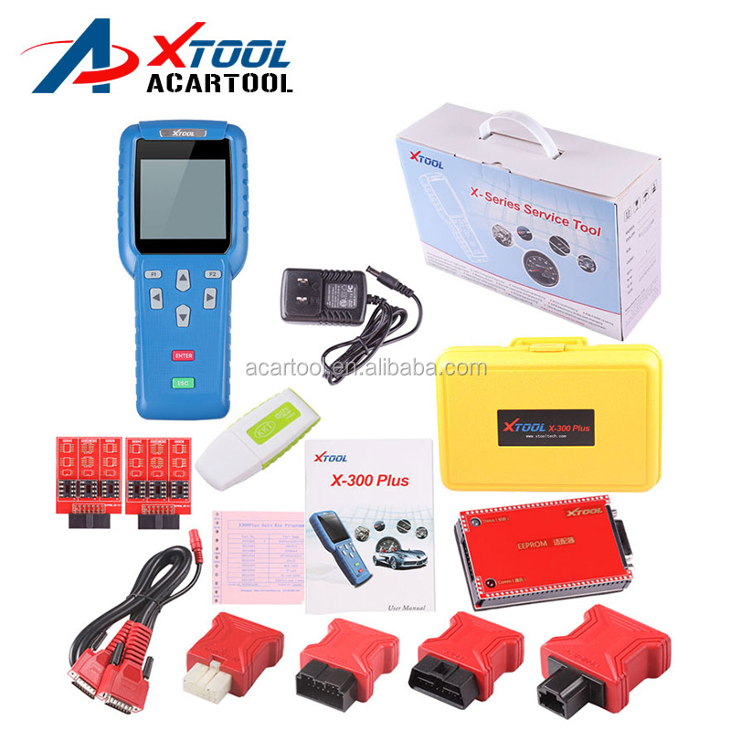 Original XTOOL X300 Plus X300+ Auto Key Programmer with Special Function X300 Plus Auto Key Programmer X300 Plus Key Programmer
