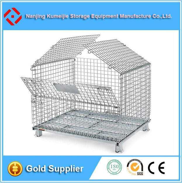 High Quality Metal Pet Crate
