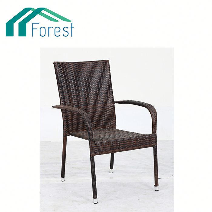 Factory Price Competitive Price outdoor rattan bar chair