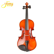 (TL001-2A IE)Tongling Musical Instrument Wholesale All Kinds Of Violin And Electric Violin