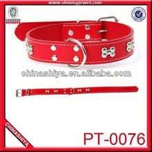 Pet product magnetic dog collar