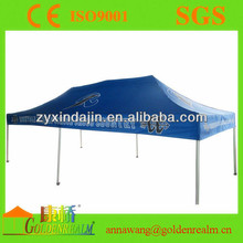 3x6m outdoor advertising glamping tent