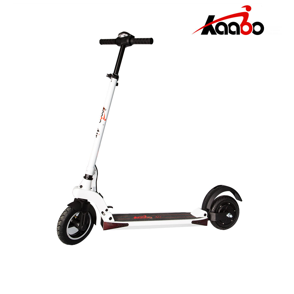Yes Foldable And <strong>CE</strong> Certification Kaabo Electric Air Scooter City Coco