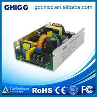 CC200EUA-24 led power supply 200w 24v cob led driver