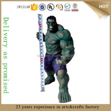 23 years action figure factory custom action figure toy hulk action figure for sale