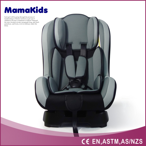 luxurious racing child car seat