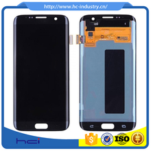 New 100% Work LCD Screen Display With Digitizer Assembly for Samsung s7 edge G935 G935F G935A G935V