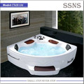 Factory Price Japan Sex Massage Tub with Step (TMB106)