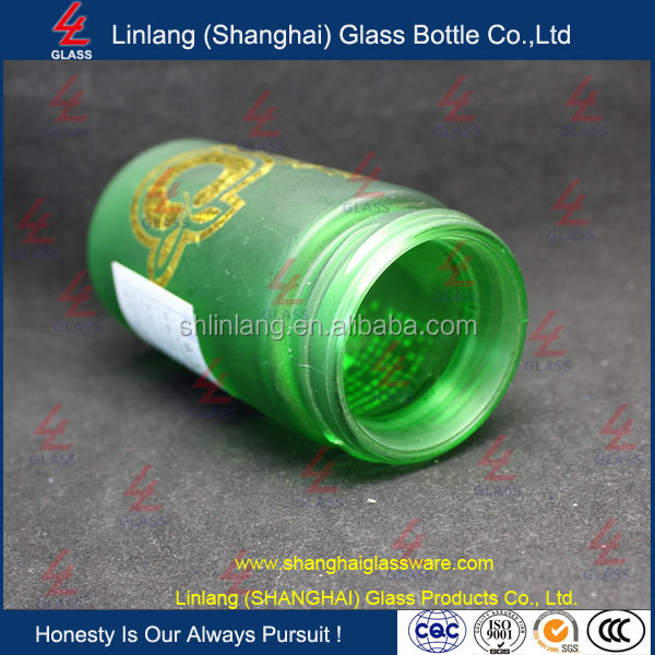 2015 hot selling with high quality 30ml medicine glass bottle