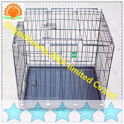 stainless steel dog cage ,dog cage