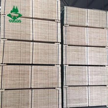 Wada Pine Wood Plank Price/ Scaffold Plank Plywood Sheet