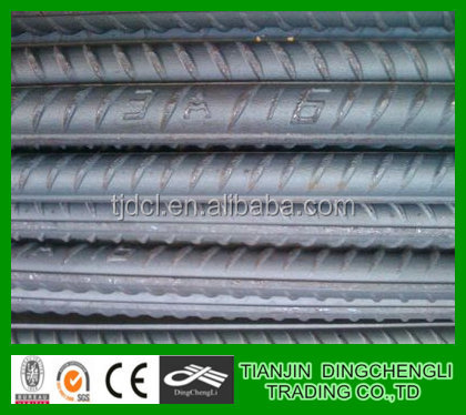 Iron rod price in india for construction reinforcing steel bar