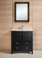 MDF bathroom cabinet 617800