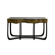 Living room table furniture hobby lobby elegant console tables, hotel hall mirrored console