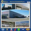 Prefabricated steel warehouse structure steel fabrication since 1996