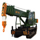 professional crawler crane manufacturer with reasonable price