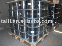 steel wire, galvanized steel wire, spring steel wire
