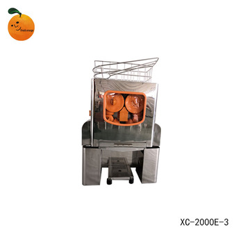 Hot-Selling High Quality Fruit Juicer