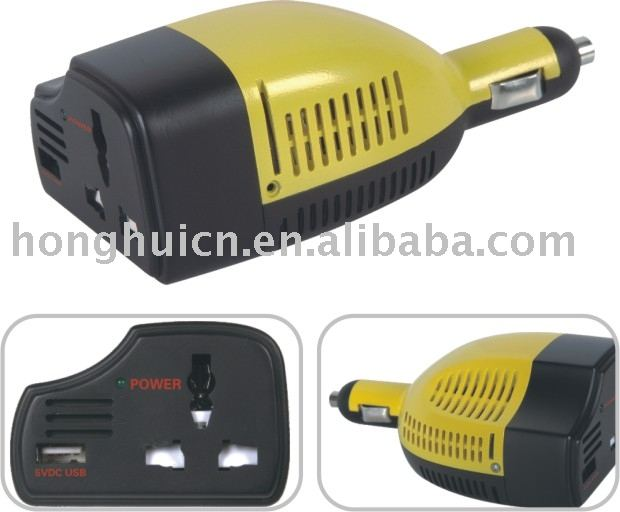 dc to dc Auto Power Inverter HI-100
