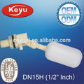 China Supplier Best Selling Good Quality Float Valve Assembly