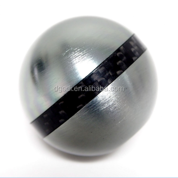 high precision custom made ball automatic gear shift knob manufacturer
