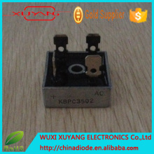 35Amp KBPC35005 TO KBPC3510 BRIDGE RECTIFIER DIODE