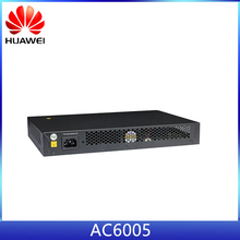Huawei Wired and Wireless Access Controller AC6005 for campus and office