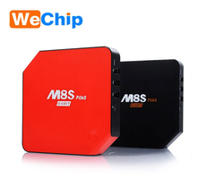 Best Selling android 5.1 M8S Plus tv box 10/100/1000M Ethernet, add 1000M Better than M8 M8S M8C google android 5.1 smart tv box