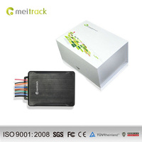 Meitrack SOS Alarm Motorcycle Electric Bike Taxi Rental Vehicles GPS Tracker T311