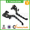 TARAZON brand motorcycle lever for Harley and Davidson Roadster XL883R Sportster
