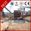 HSM CE wheel large river rock washer