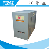 JJW/JSW series precision purifying AC automatic voltage regulator/stabilizer