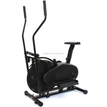 4 in1 Elliptical Orbitrack Cross Trainer & Exercise Bike Fitness Equipment Home Gym Indoor Eliptical Orbitrack Bike CTS802