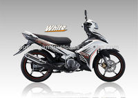 2013 NEW Motorcycle Exciter R 135cc model 2013