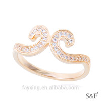 893027 Sample Support gold engagement rings