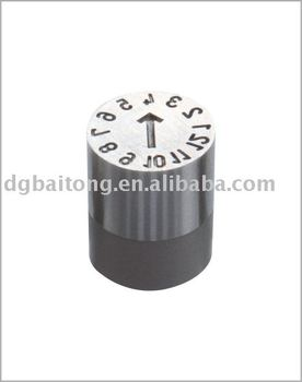 DME mould date code