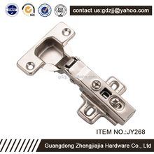 Components For Furniture Hydraulic Cabinet Hinge Vertical Cabinet Hinge