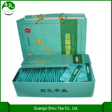 Private Label Organic nutritional green tea