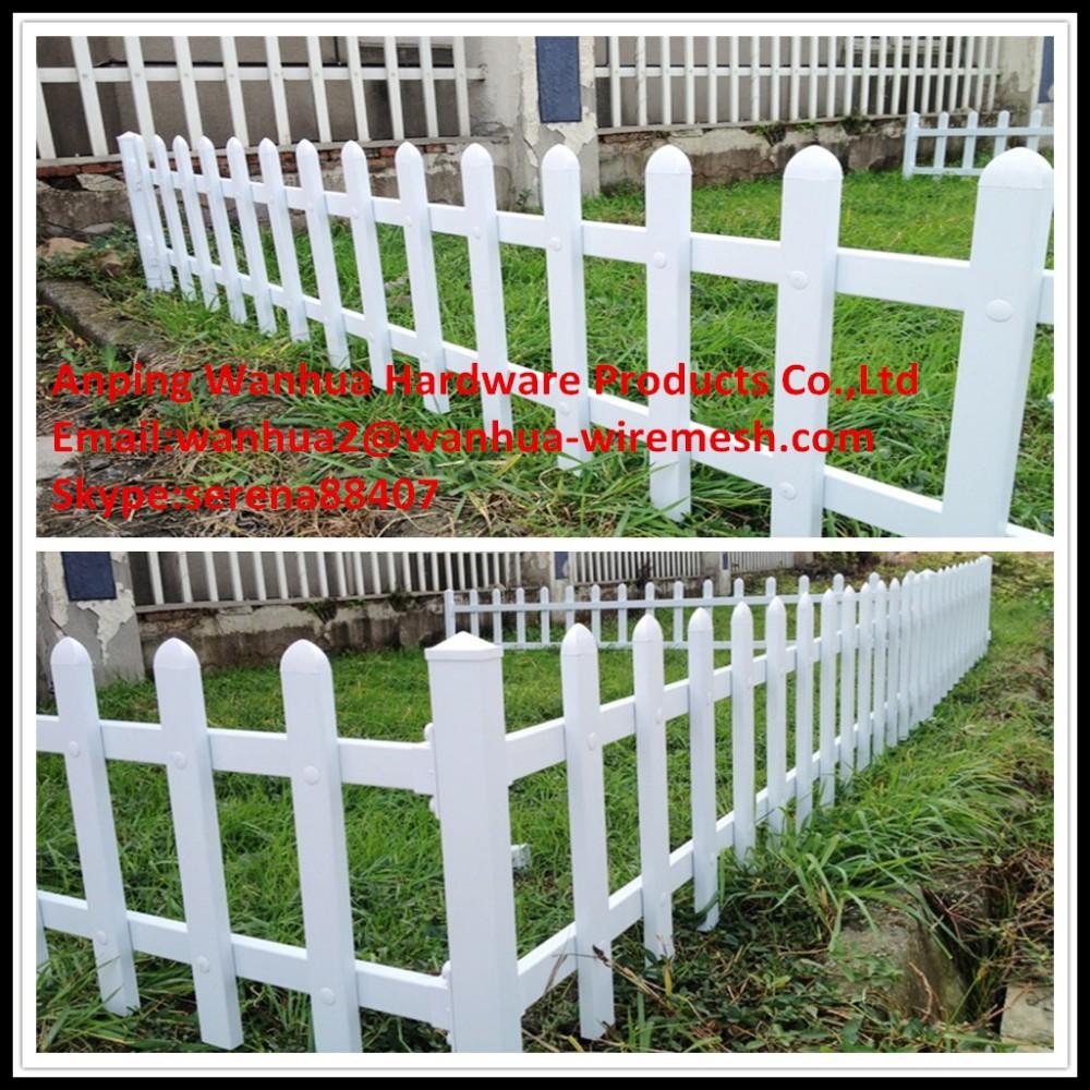 White Decorative Plastic Garden Fences Wholesale, Fences Suppliers   Alibaba