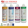 Eco friendly vinyl styrene free chemical anchoring resin bond glue