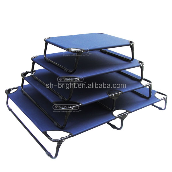 High Quality Metal Frame Dog Bed, Folding Metal Frame Dog Bed