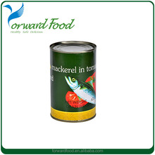 canned fish canned mackerel fish in tin can alibaba china supplier