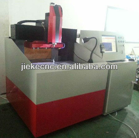 JIEKE CNC Machine Cut Crystal Beads