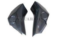 Carbon fiber Tank Covers for F800